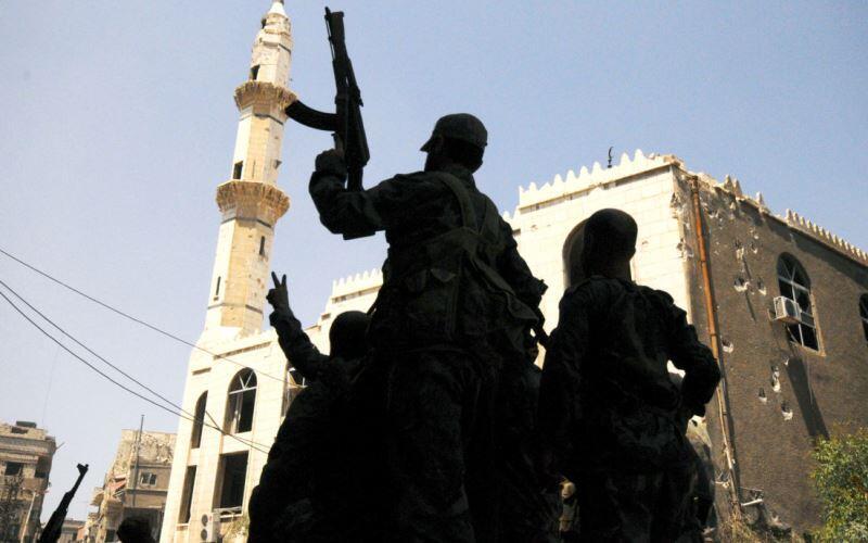 Waspada Teror ISIS di China & Asia Tenggara saat Natal