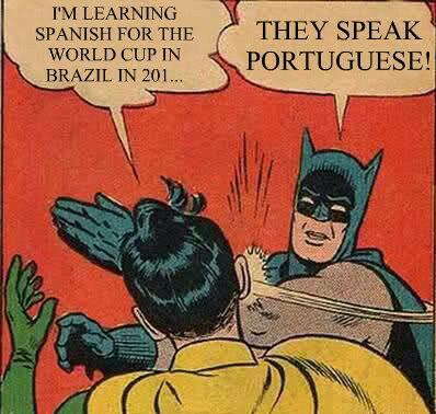 Kenapa Hanya Brasil yang Berbahasa Portugis di Amerika Latin?