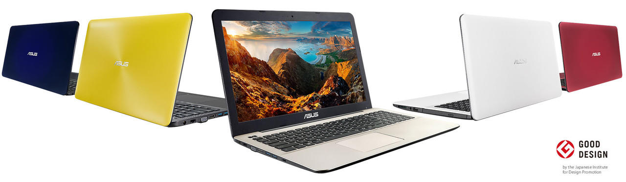 [NOTEBOOK] ASUS A455LB, Slightly Better than The Older