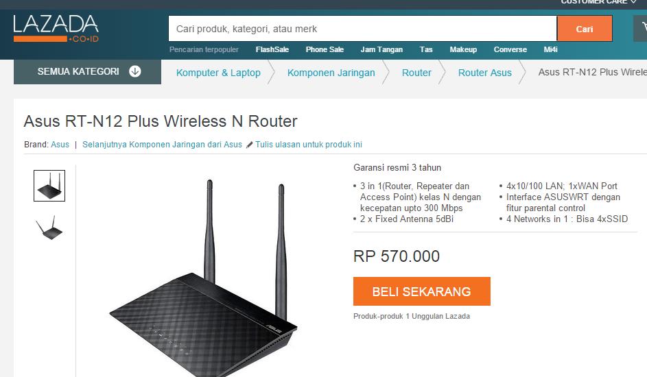 asus router rt n12 router ciamik ayo bandingkan harganya gan di 3 toko online ini kaskus. Black Bedroom Furniture Sets. Home Design Ideas