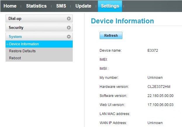 Modem Huawei E3372 4G LTE 150Mbps - Page 124 | KASKUS