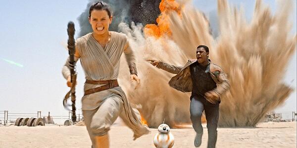 Dapetin Tiket Nonton Star Wars : The Force Awekens GRATIS Cuma Disini Gan!