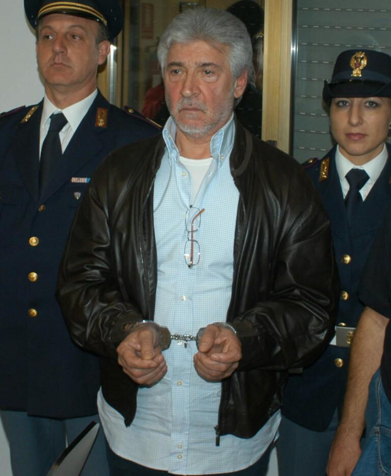 Ternyata Mafia Sisilia Punya Kode Etik yang Dapat Dicontoh