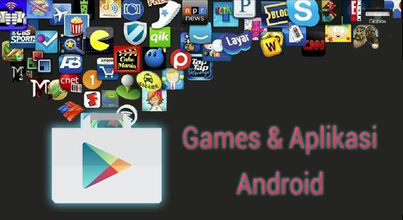 • Games dan Aplikasi untuk Android • - Part 6