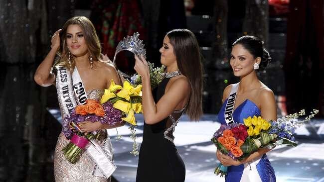 Insiden 'Salah Sebut' Pemenang Miss Universe, Apakah Rekayasa Demi Rating?