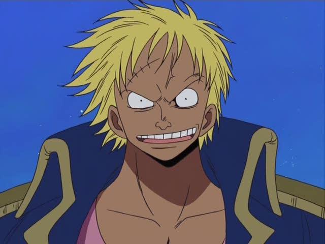 5 Musuh Paling Kuat Luffy di Serial One Piece Ini Pasti Bikin Kamu Emosi !!
