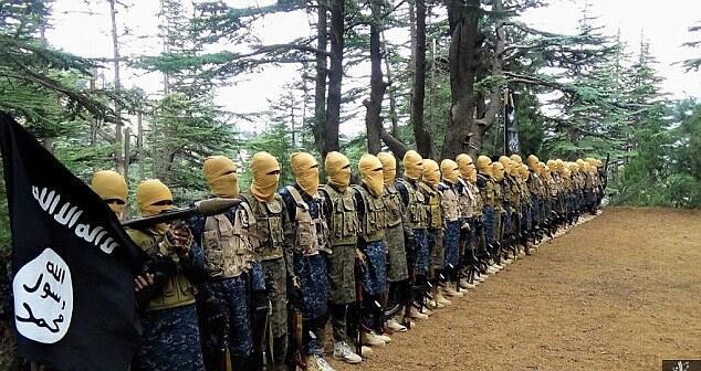 Tentara Khilafah di Afghanistan Luncurkan Stasiun Radio, Pemerintah Afghanistan Panik