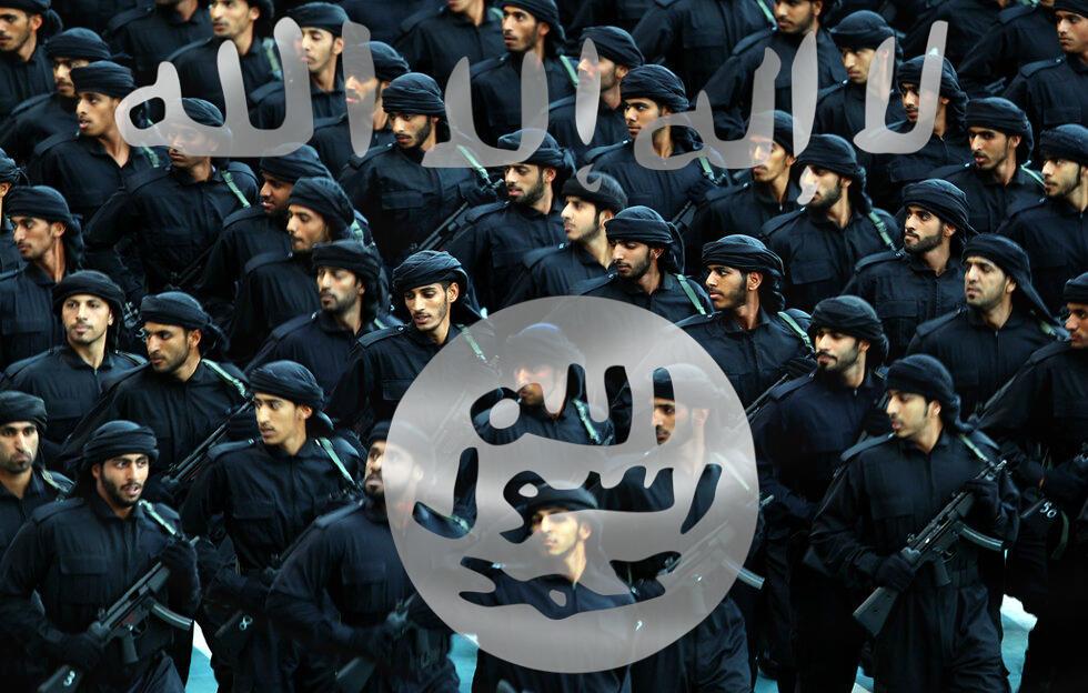 Sekalipun ISIS Kalah, Inilah yang akan Terjadi...