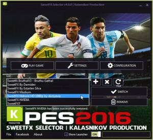 Pro Evolution Soccer 2016 - Page 342   KASKUS