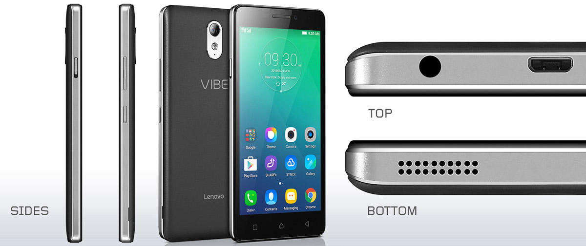 [Official Lounge] Lenovo VIBE P1m - All Day Battery Life