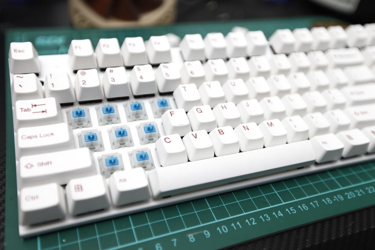Jual [JASA] Servis Keyboard Mechanical | KASKUS