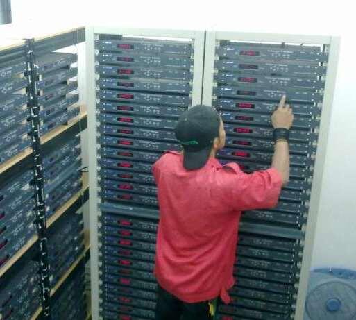 Butuh Banget...Karyawan Teknisi Serabutan di Bali