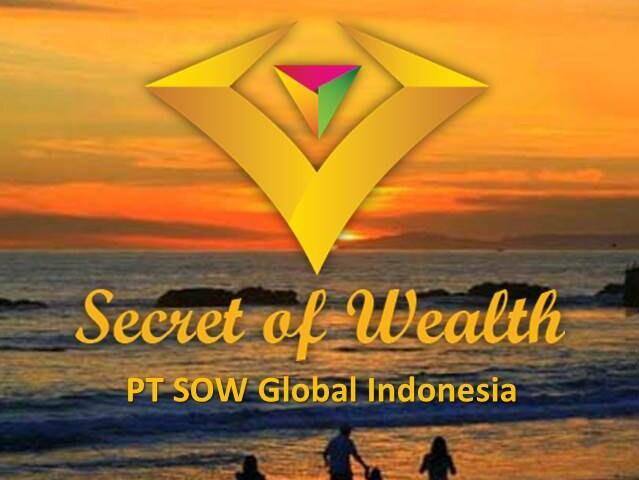 Secret of Wealth (Ground tour travel)