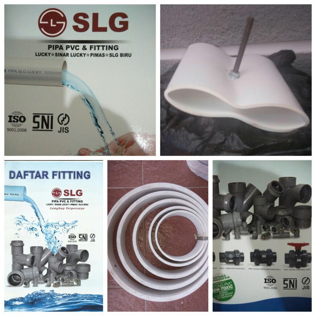 sales dan marketing pipa slg