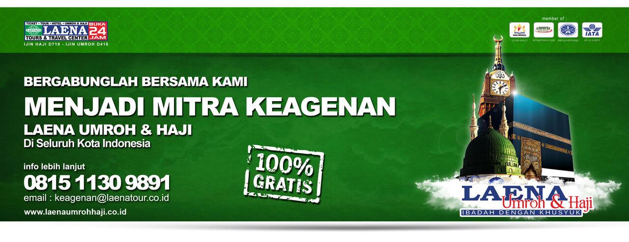 PROGRAM KEAGENAN