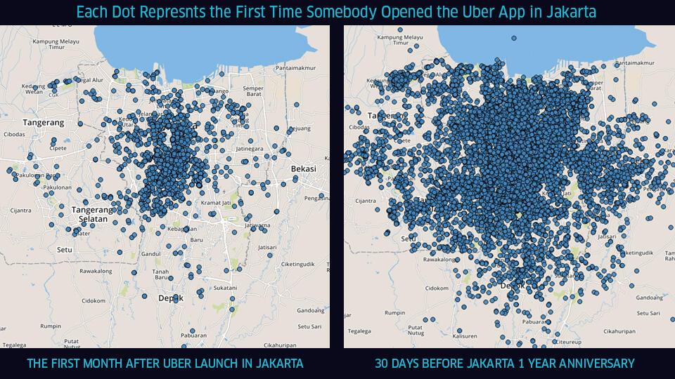 Cara Jadi Uber (gampang bange) JABODETABEK BISA DAFTAR
