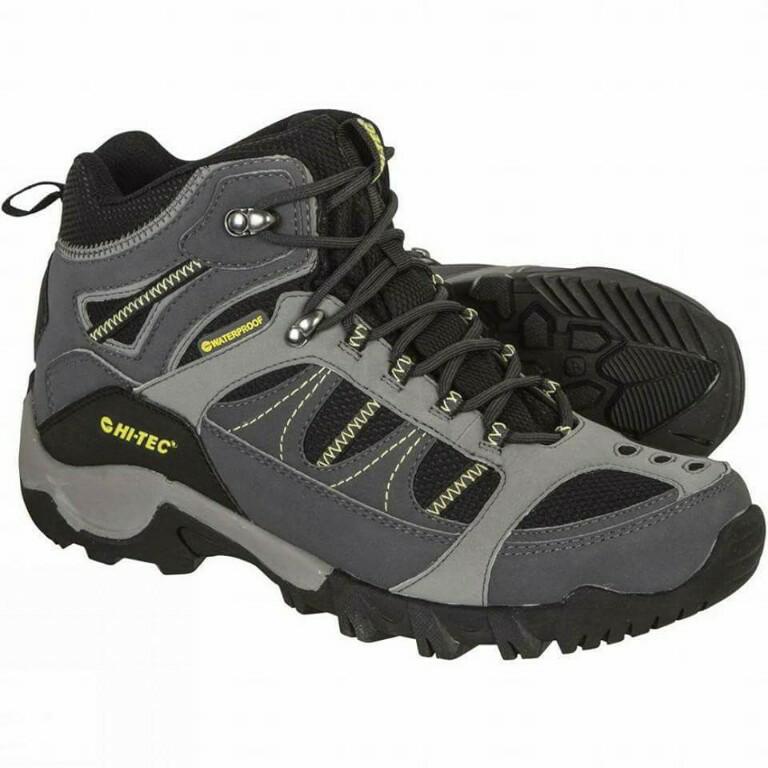 0fb12a764b2 Sepatu Trekking - Page 16 | KASKUS