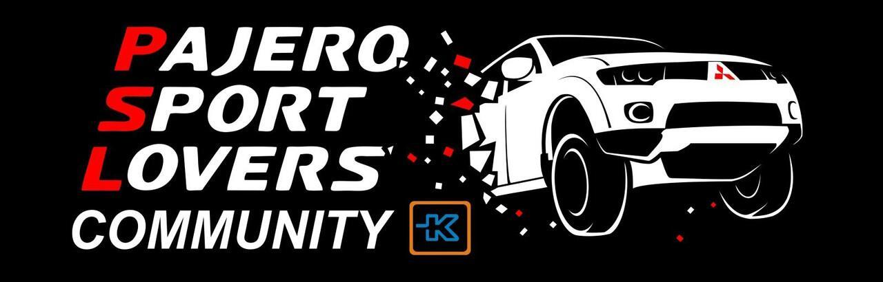 Pajero Sport Lovers @KASKUS - Part 3