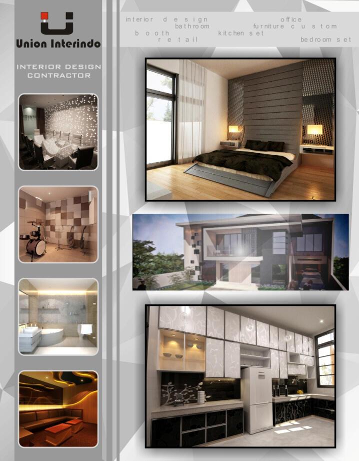 Lowongan Kerja Desainer Interior / Drafter
