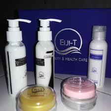 EIJI-T Skin Care