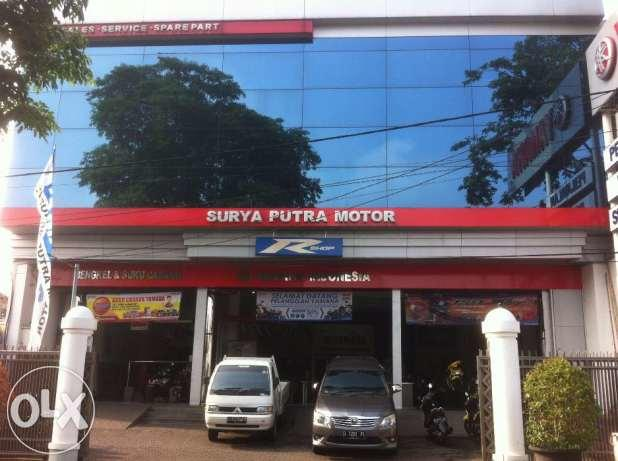 Marketing Tetap YAMAHA, Bandung