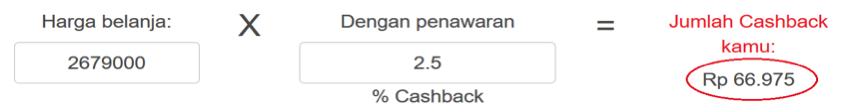 ShopBack: Setiap Belanja di Toko Online Favorit Dapat Tambahan Cashback Hingga 30%!