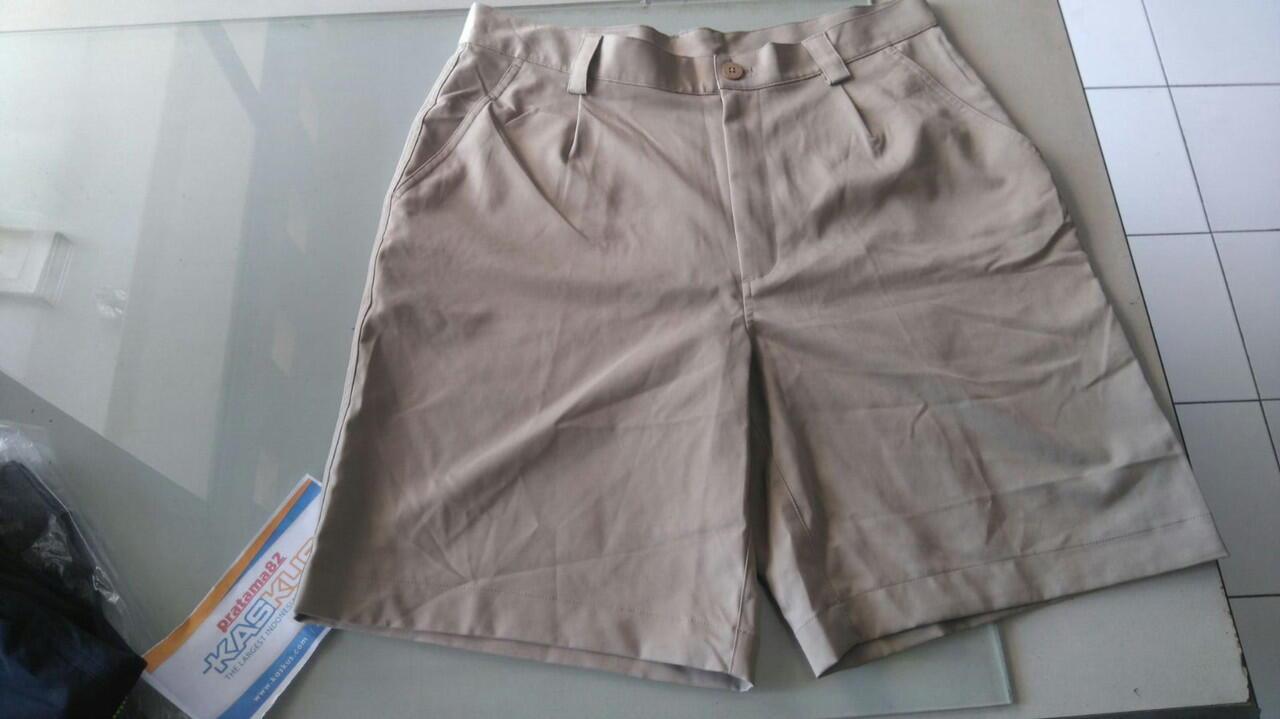 Terjual 100 Original Under Armour Golf Short Celana Pendek Asli Run Murah Not Adidas Nike