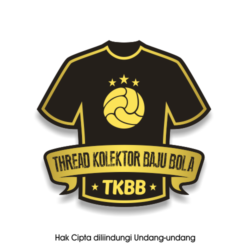 Thread Kolektor Baju Bola - Part 6