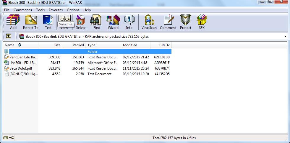 GRATIS Ebook 800+ EDU Backlink untuk tingkatkan Kualitas SEO Website