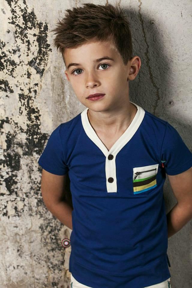 Nyari Inspirasi Model Rambut Anak Laki Laki Terkini Cek Nih Kaskus