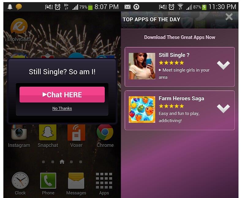 Jangan Pernah Install Aplikasi Android dari Developer Ini!
