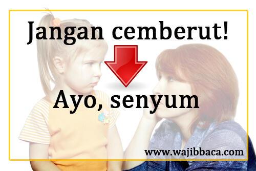 Ibu Dilarang Ucapkan Kata JANGAN Pada Anak, Inilah Kalimat Alternatifnya