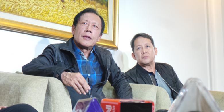Banyu Biru, Anggota BIN yang Pamer SK Pengangkatan di Sosmed