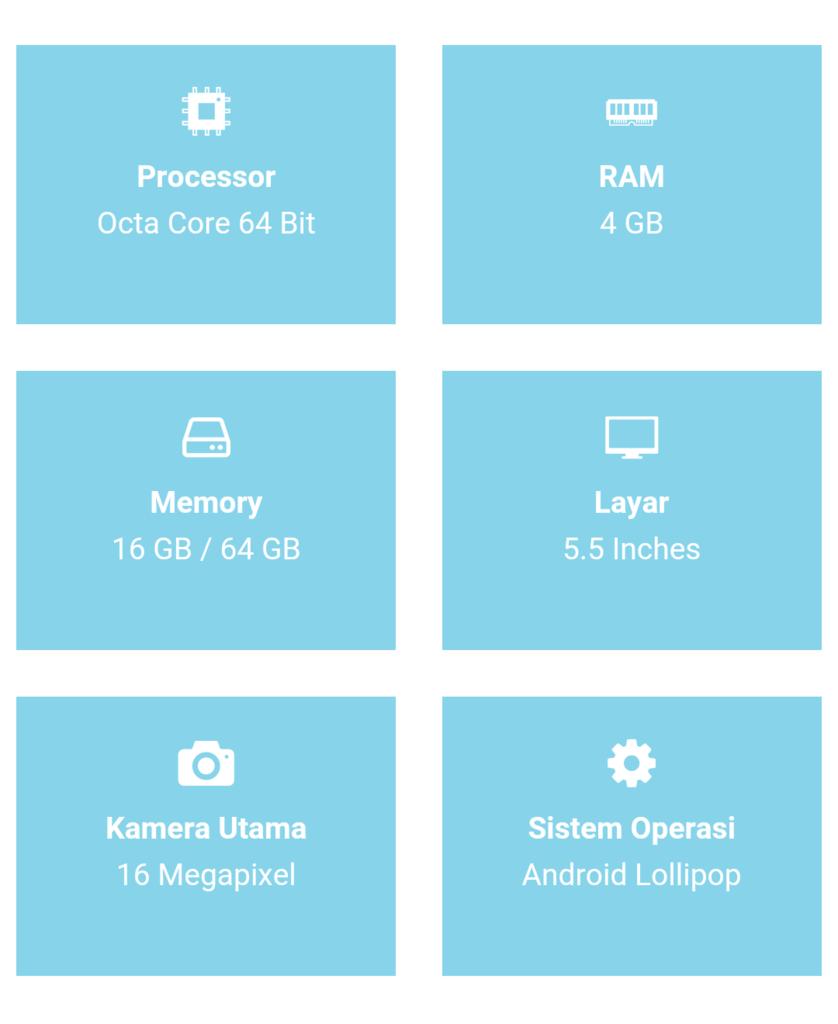 Spesifikasi Harga Xiaomi Mi5