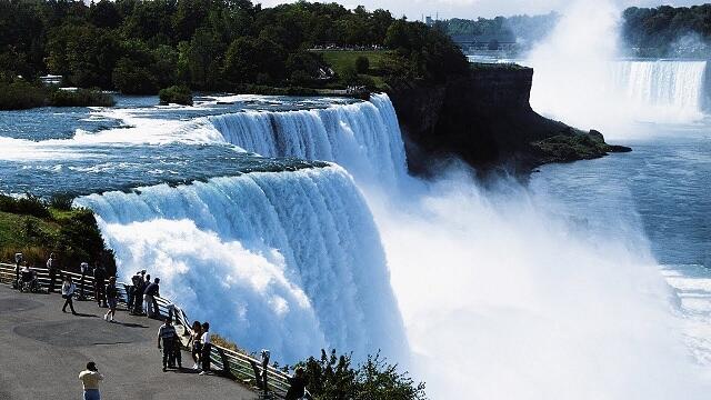 10 Tempat wisata di dunia yang kerap dijadikan lokasi bunuh diri