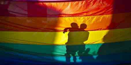 LGBT ada di sekitaran kita, mau tidak mau! wajib tau biar persepsi agan ga salah
