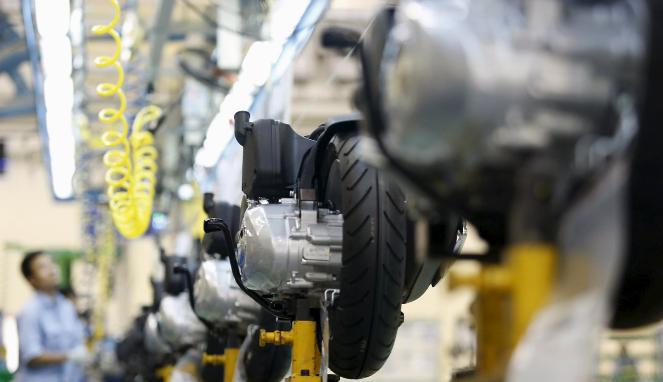 Gelombang PHK Menghantui Industri Otomotif RI