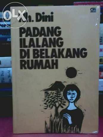 Penulis-Penulis Indonesia yang karyanya mendunia