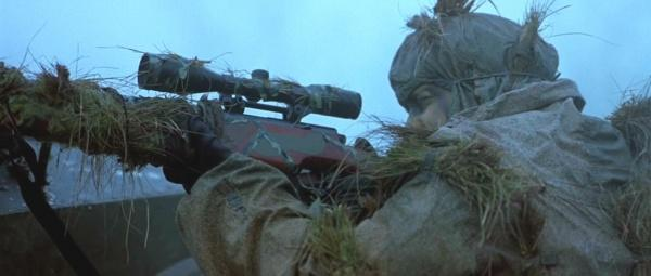 Penembak Jitu : Sebuah Seni Dalam Peperangan