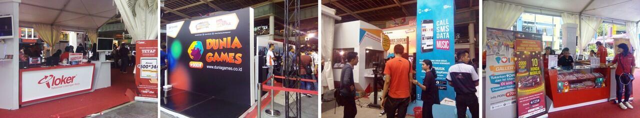 [FR] Penyerahan Hadiah Pemenang FR KASKUS Competition Telkomsel DIGIFEST Surabaya