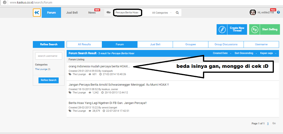 Benarkah ini Alasan Kenapa Orang Indonesia Mudah Percaya Hoax ?