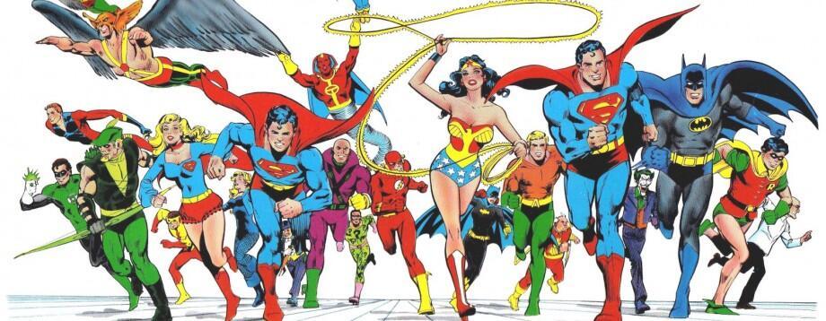 Inilah Hal Yang Tidak Bisa Dilakukan Oleh Superhero, Menurut Agan Ada Lagi Nggak?