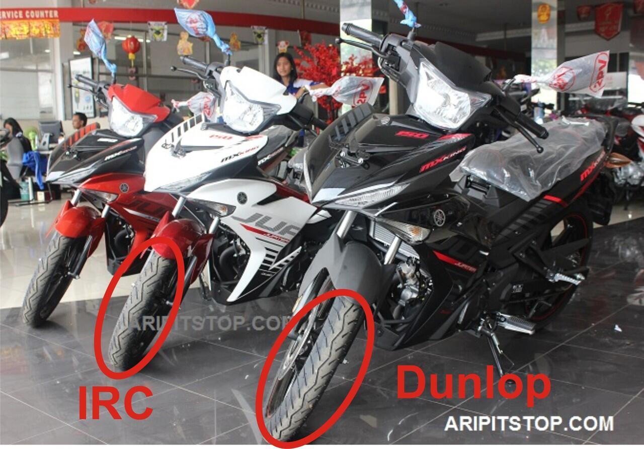 Serba Serbi Yamaha MX King 150 Jupiter MX 150 Page 193 KASKUS