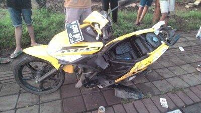 Kronologi Kecelakaan Fortuner dan Dua Motor yang Tewaskan 4 orang