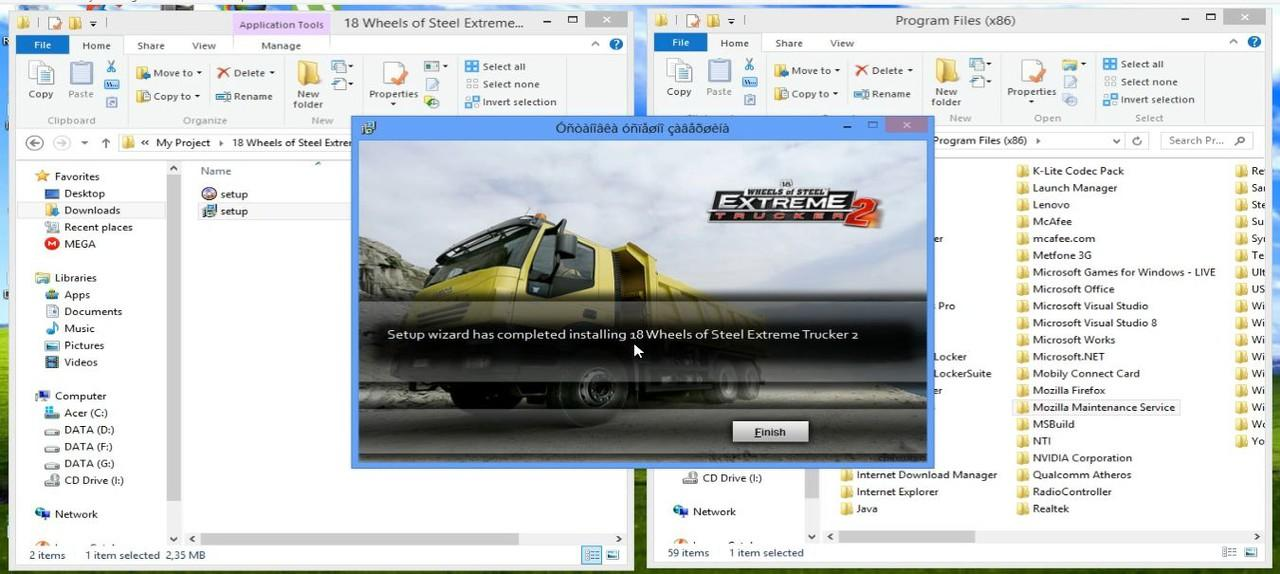 Backup / Repack Ulang Game / Software ala RG  Mechanics | KASKUS