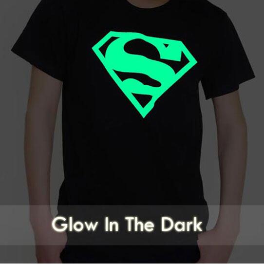 Kelemahan dan Kelebihan Kaos Glow In The Dark !