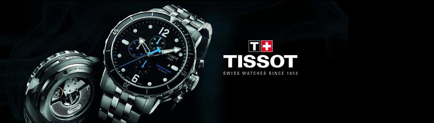 Jam Tangan Tissot Original Bergaransi Resmi dan Bersetrifikat -  Brandedwatch.co.id 5295ba17c4