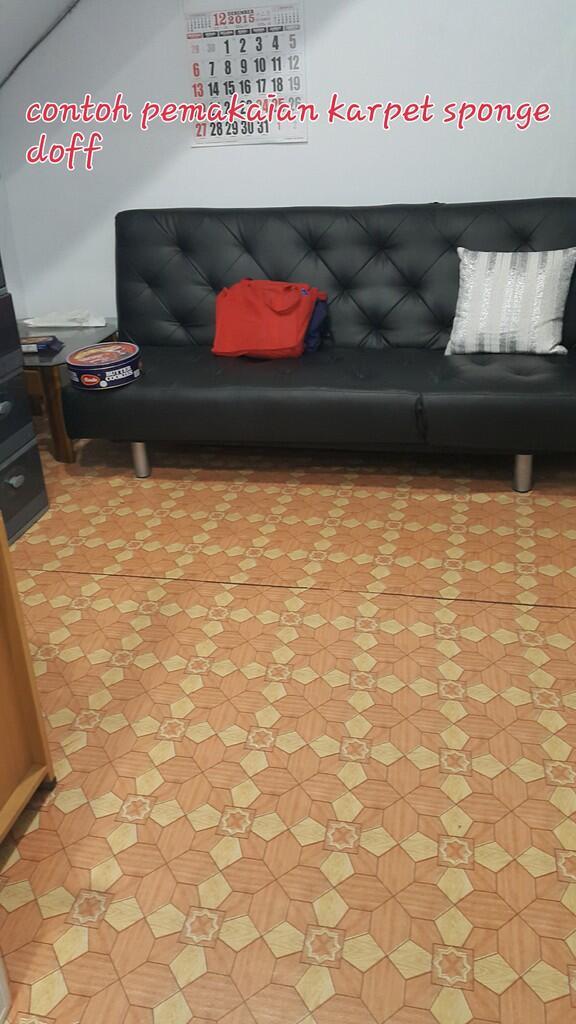 Terjual Karpet Lantai Harga Grosir Amp Eceran