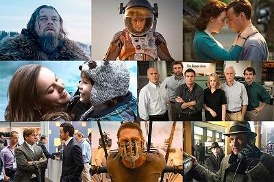 Siapa Nih Prediksi Pemenang Oscar 2016 Versi Agan?