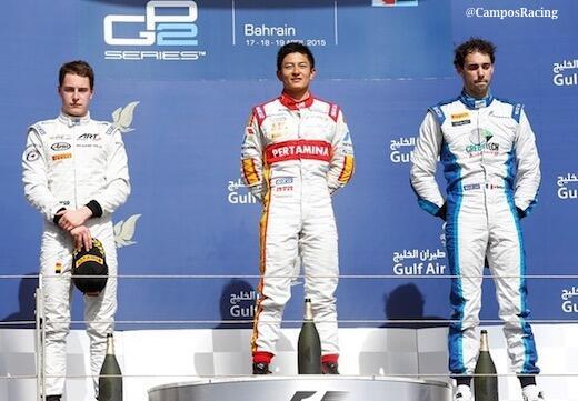 Maju atau Mundur? Upaya Rio Haryanto Menuju Pentas Formula 1